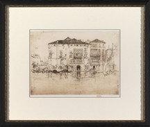 Venice Sketch 4