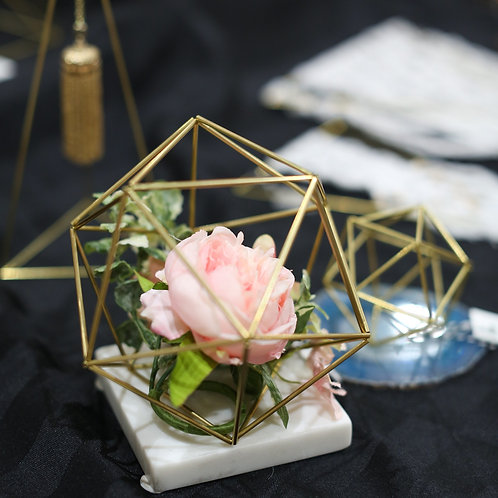 Icosahedron (med)
