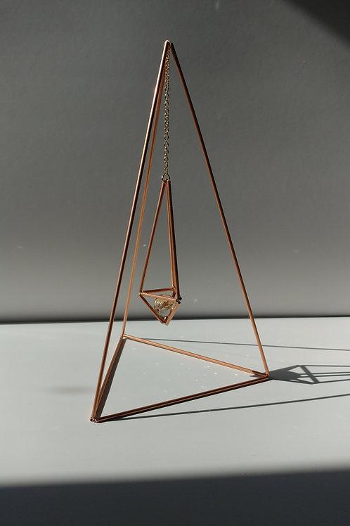 Pendant Triangle