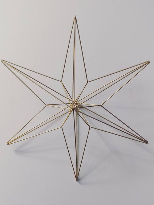 Six Pointed Star
