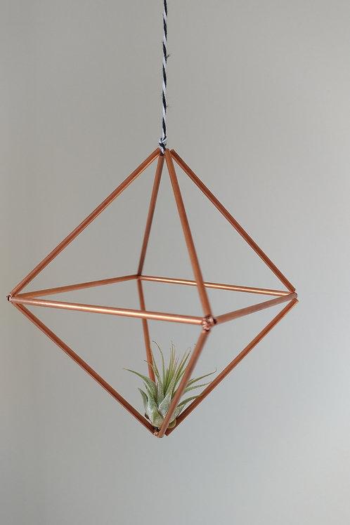 Simple Tetrahedron