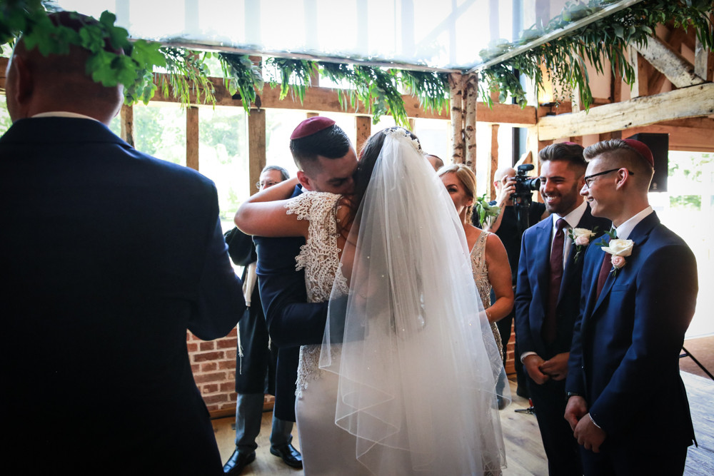 Essex wedding photographer Blake Hall