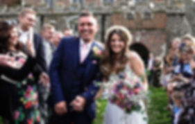 Marks Hall Wedding Photographer