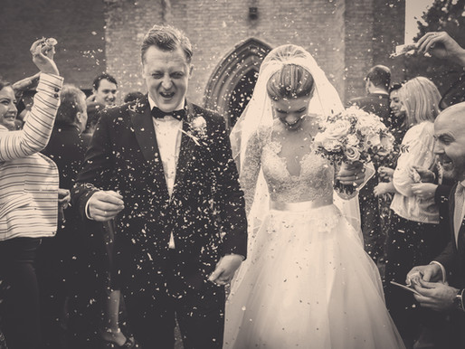 Essex Wedding Photographer : Blake Hall Wedding photographer