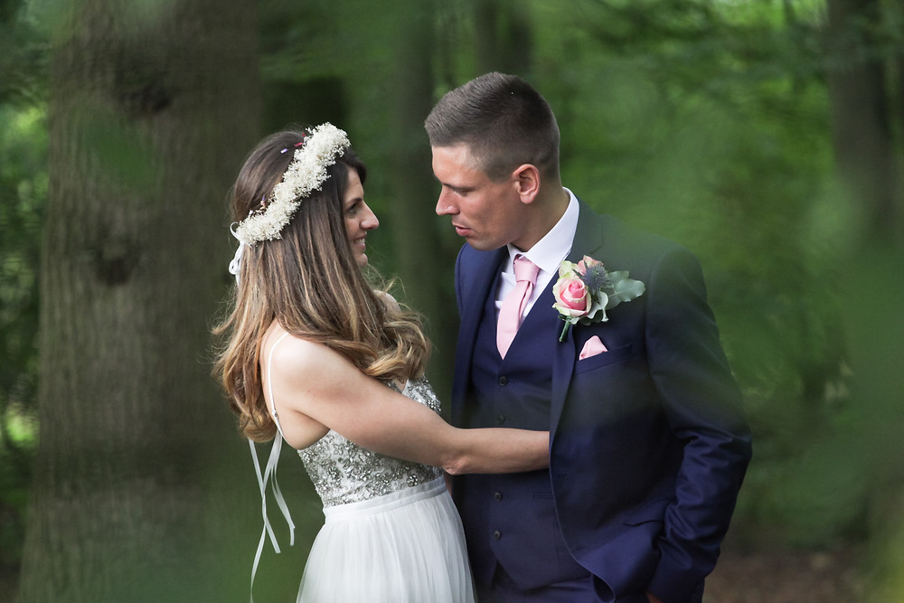 Wedding photographers in Chelmsford
