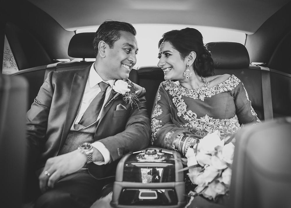 Wedding Photographer Asian wedding Essex