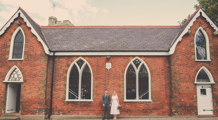 The Old Parish Rooms Wedding Venue Photography