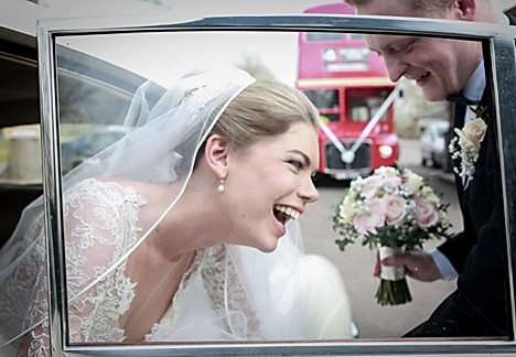 Blake Hall Wedding Venue Photography