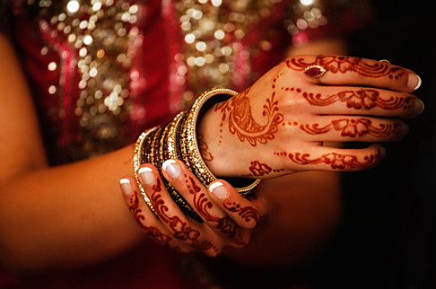 Weddings photography Asian