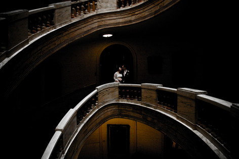 London Wedding venue photography