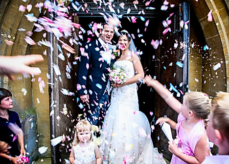 Chelmsford Wedding Photographers