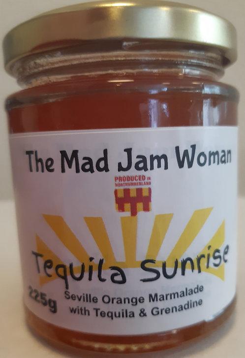 Tequila Sunrise Marmalade