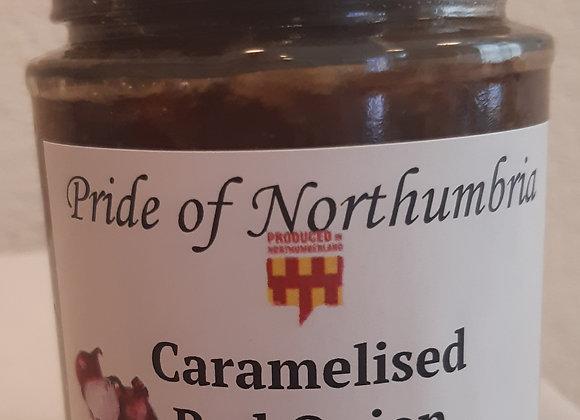 Caramelised Red Onion Relish