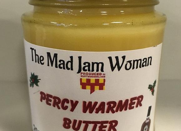 Percy Warmer Butter