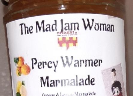 Percy Warmer Marmalade