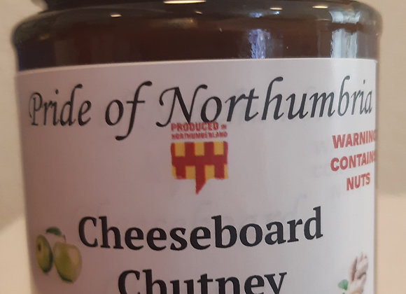 Cheeseboard Chutney (Contains Nuts)