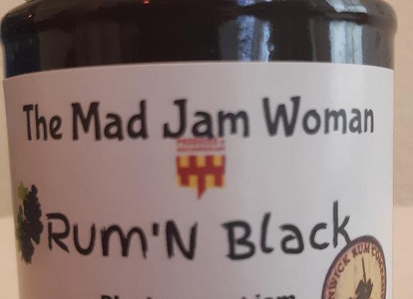 Rum 'n' Black