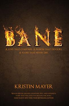 Bane - Kristin Mayer