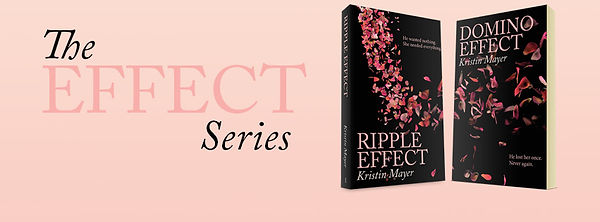 The Effect Series - Domino Effect, Ripple Effect