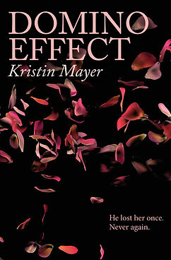Domino Effect - Kristin Mayer