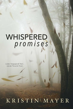 Whispered Promises - Kristin Mayer