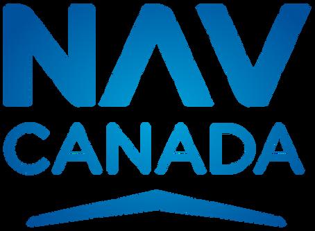 NAV Canada Request/Demandes de NAV Canada