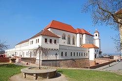Brno - Malíř pokojů