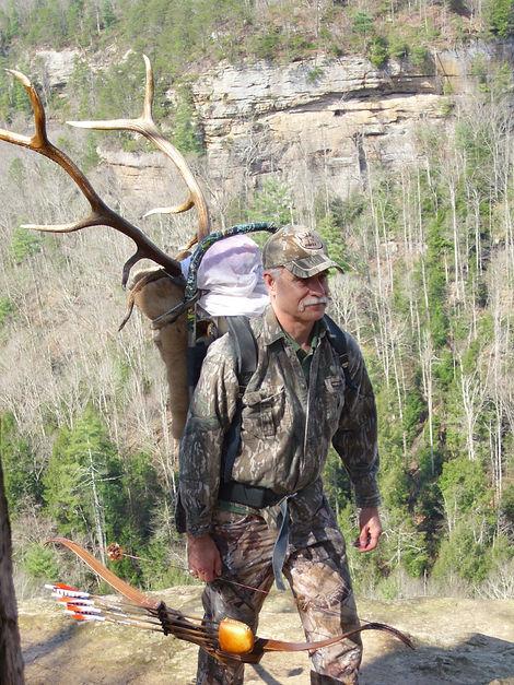 Kentucky Elk Hunt