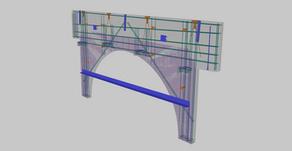 How is EDGE^Cloud Aiding Precast Concrete Production?