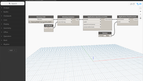 Using Dynamo to Batch Upgrade Revit Files