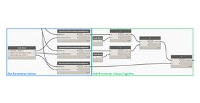 Using Dynamo to Concatenate Strings in Revit