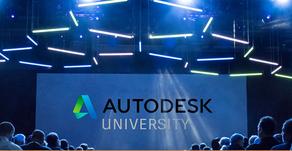 EDGE^ User Conference / Autodesk University 2019