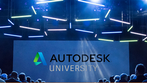 EDGE^ User Conference / Autodesk University 2019