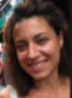 Helene gummy smile avant FYM - ete 2016.