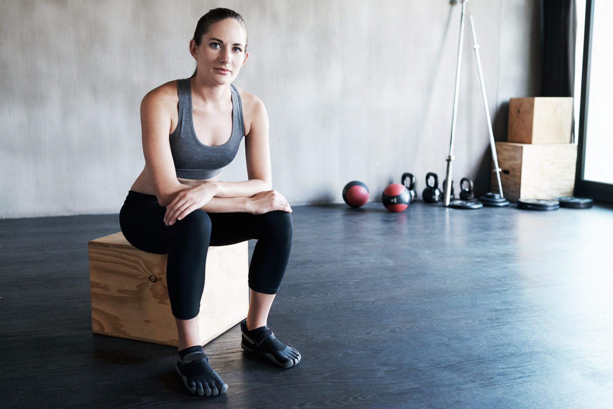 Cancer & Functional Fitness