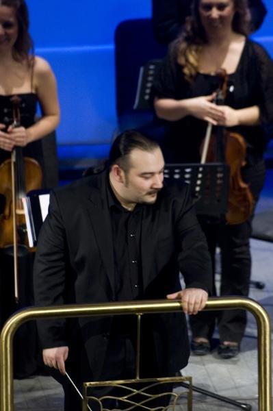 IDOB Opera Gençlik OrkestrasıKonseri
