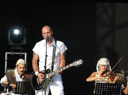 Rock&Coke 2007