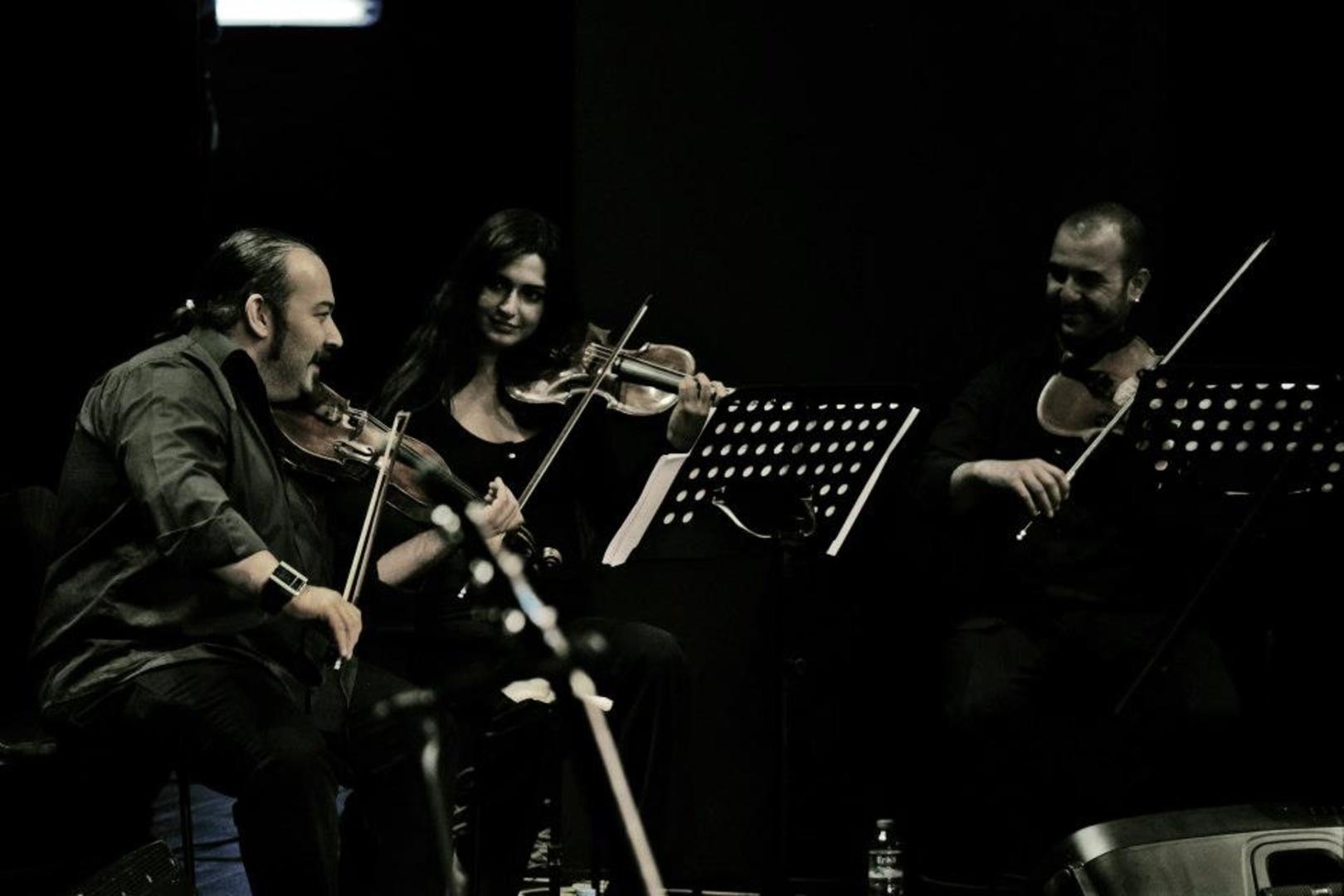 Şen Quartet