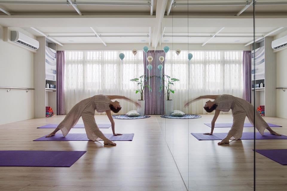 新竹 瑜珈