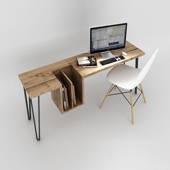 特殊桌面設計