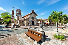 OTS Punta Cana Turismo Religioso