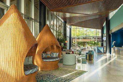Reservar Resort