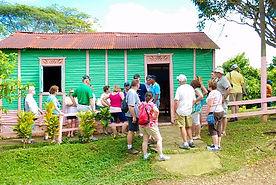 Tours & Excursiones OTS Punta Cana