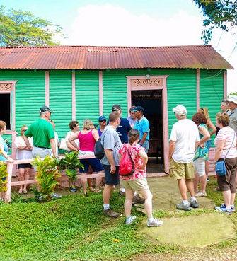 Johana Travel Punta Cana- Passeios