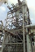 Монтаж металлоконструкций