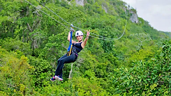 OTS Punta Cana Turismo Ecologico y de Aventura