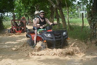 Johana Travel Punta Cana-Passeios