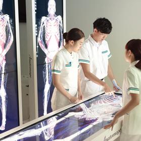 School of Nursing and Health Studies