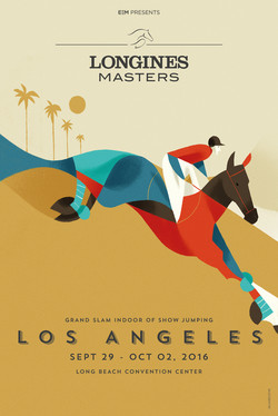 Longines Los Angeles