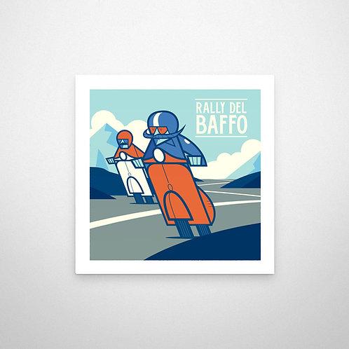 Rally del Baffo